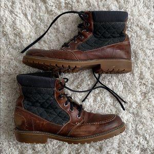 Men's Wolverine Boot.